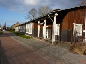 Julianalaan 2 in Leeuwarden